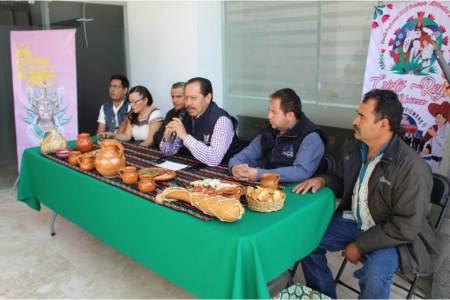 Atotonilco de Tula prepara su XIII Festival del Pulque 2019