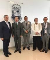 Autónoma de Hidalgo presente en FIL-UNICACH 2019-4