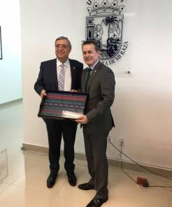 Autónoma de Hidalgo presente en FIL-UNICACH 2019-5