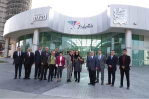 Busca UAEH transferir conocimiento y tecnología a Pemex