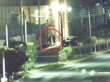 C5i Hidalgo y Policía Estatal aseguran en Tepeapulco a tres individuos tras presunto robo a comercio4