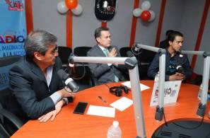 Celebra UAEH 19 años de su primera estación radiofónica3