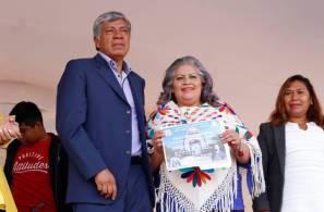 Celebran en Tizayuca el CIX Aniversario de la Revolución Mexicana1