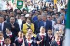 Celebran en Tizayuca el CIX Aniversario de la Revolución Mexicana2