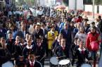 Celebran en Tizayuca el CIX Aniversario de la Revolución Mexicana3