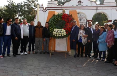 Celebran en Tizayuca el CIX Aniversario de la Revolución Mexicana7