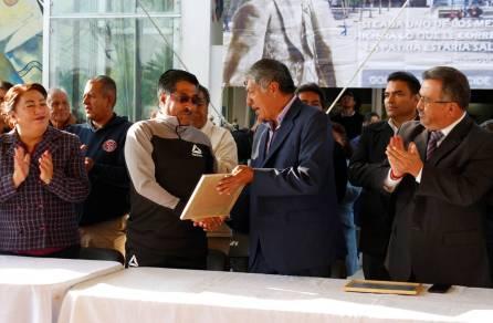 Celebran en Tizayuca el CIX Aniversario de la Revolución Mexicana8