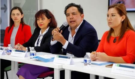Colabora Gobierno de Hidalgo con INEGI para el Censo de Población 2020
