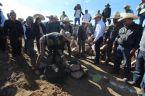 Colocan la primera piedra del lienzo charro de San Mateo Tlajomulco7