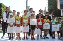 Con gran entusiasmo se llevó a cabo la quinta fecha del tercer serial atlético Dejando Huella en Hidalgo4