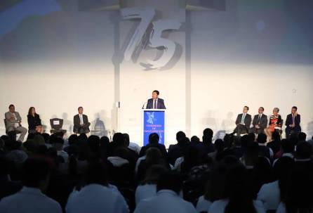 Con la participación de ponentes nacionales y extranjeros, Hidalgo es sede de la Reunión Nacional de Salud Pública2