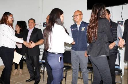 Concluye con éxito en Tizayuca el Programa FORTASEG 2019-3