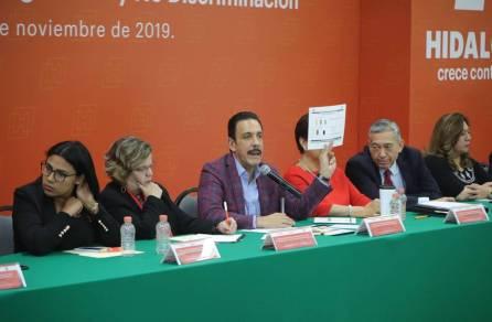 Confirma Inmujeres que Hidalgo se encuentra entre los estados con menos feminicidios 1