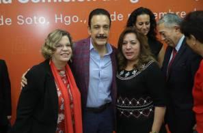 Confirma Inmujeres que Hidalgo se encuentra entre los estados con menos feminicidios 3