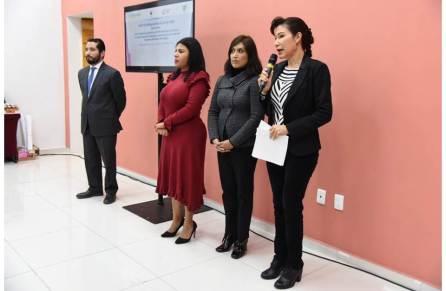 Congreso hidalguense se capacita en armonización legislativa con perspectiva de género