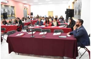 Congreso hidalguense se capacita en armonización legislativa con perspectiva de género2