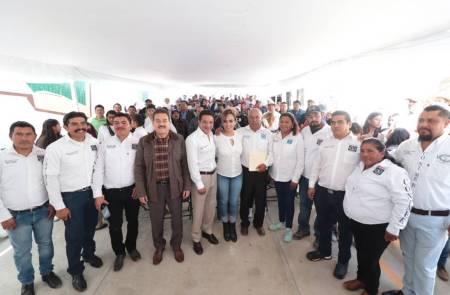 CONIMER apoya política ambiental del Gobernador Omar Fayad1
