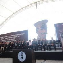 Conmemora sociedad hidalguense a Felipe Ángeles3