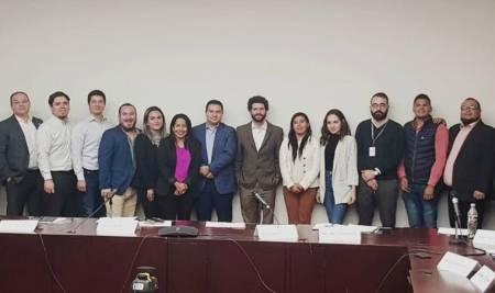 Coordinará Hidalgo por segundo año consecutivo la Red Global MX1