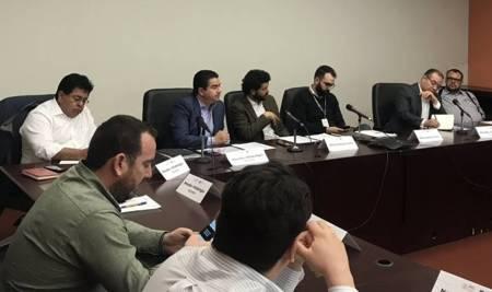 Coordinará Hidalgo por segundo año consecutivo la Red Global MX2