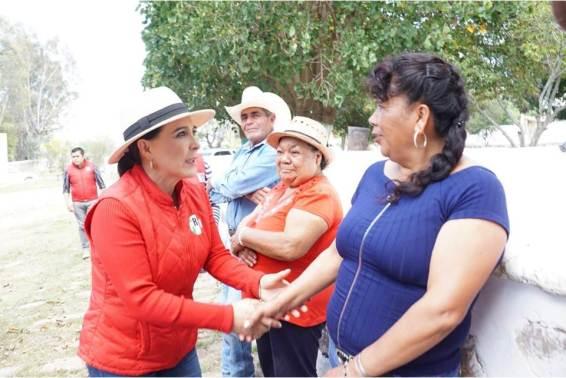 Dirigencia del CDE del PRI realiza gira de trabajo en Huichapan4
