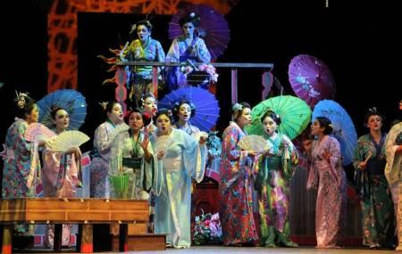 El Teatro Hidalgo vibra con Ópera 1