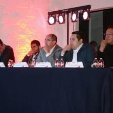 Emprendedores se enfrentan a expertos en Garza Tank de ICEA2