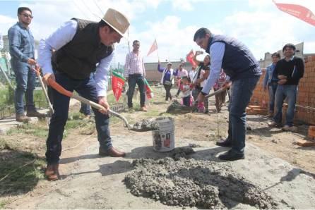 En intenso recorrido en Zempoala; autoridades municipales anuncian importantes obras de infraestructura4