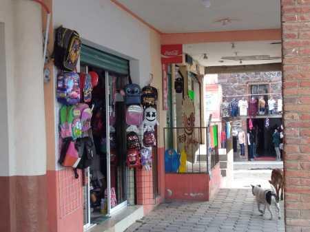 En Tolcayuca realizarán inspecciones a comercios para supervisar cumplan con descuentos de campaña del Buen Fin
