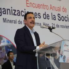 Envía Omar Fayad iniciativa al congreso para fortalecer asociaciones civiles1