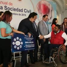 Envía Omar Fayad iniciativa al congreso para fortalecer asociaciones civiles2
