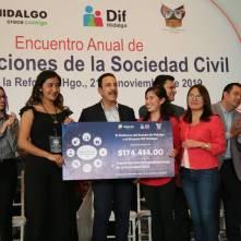 Envía Omar Fayad iniciativa al congreso para fortalecer asociaciones civiles6