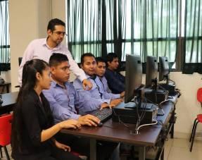 Estudiantes de la UTHH obtuvieron el tercer lugar en el Reto Internacional Labsag 2019-2