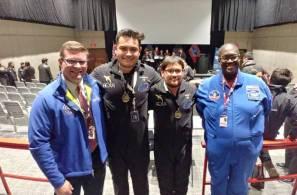 Estudiantes hidalguenses obtuvieron primer lugar en la NASA 2019-2