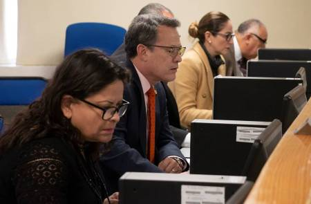 Evalúa UAEH a personal directivo para mejorar estándares de calidad1