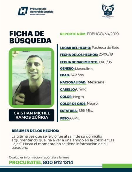 Ficha de Búsqueda de Cristian Michel Ramos Zúñiga (2)