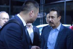 Hidalgo avanza firme hacia el futuro con movilidad sustentable8