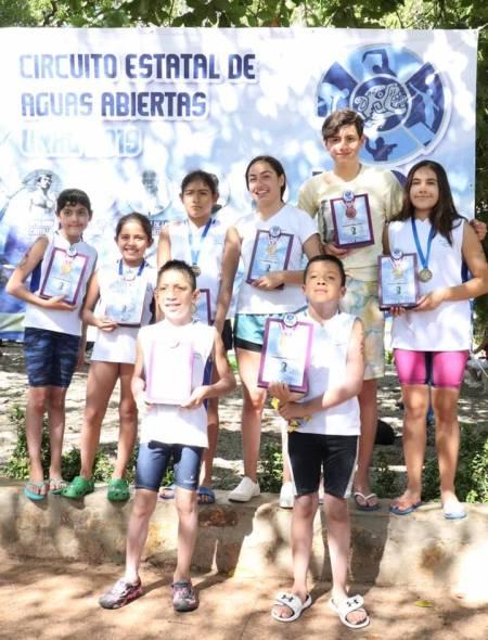 Hidalgo continúa cosechando medallas en Aguas Abiertas.jpg