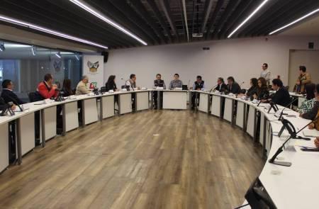 Hidalgo destaca en la vigilancia de los procedimientos de contratación2