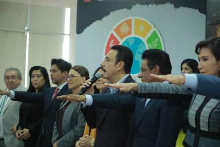 Hidalgo pionero en implementar acciones contra cambio climático4
