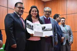 Hidalgo, primera entidad en entregar masivamente títulos electrónicos para licenciatura y posgrado