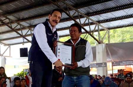 Hidalgo será sede del 1er Encuentro Nacional de Centros de Evaluación de Competencias Laborales en Lenguas Indígenas.jpg