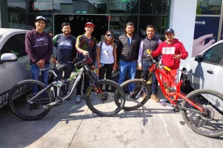 Hidalgo será sede del Campeonato Latinoamericano de Downhill2.jpg