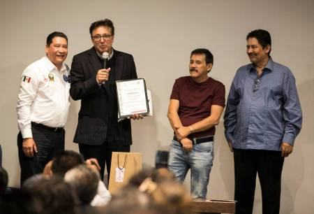 Hidalgo será sede del Segundo Encuentro Sindical Nacional FESTEM