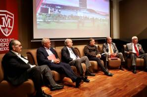 Impartirá UAEH diplomado en colaboración con Voces del Deporte Mexicano1