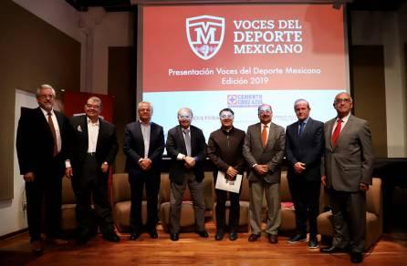 Impartirá UAEH diplomado en colaboración con Voces del Deporte Mexicano4
