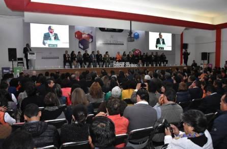Inicia Segundo Congreso Estatal de Academias organizado por la SEPH4