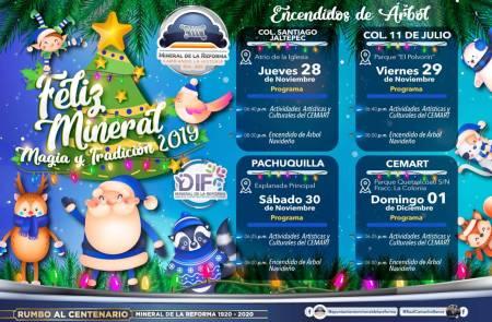 Invita Raúl Camacho y Sistema DIF de Mineral de la Reforma a encendidos de árbol 2.jpg