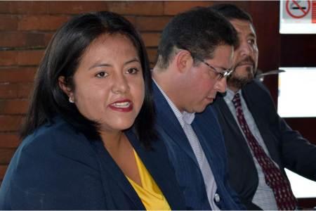 Nayelli Garay Bautista, Presidenta de la Barra Mexicana, Colegio de Abogados del Estado de Hidalgo.jpg