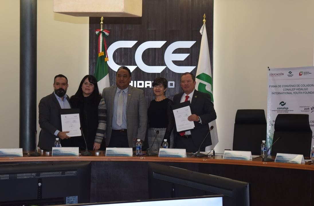 Nuevo trayecto técnico en CONALEP Hidalgo busca mayor competitividad en estudiantes1